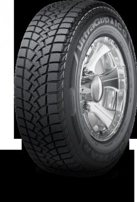 Ultra Grip Ice WRT LT Tires